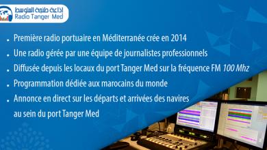 صورة Radio Tanger-Med souffle sa première bougie