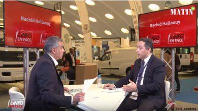 صورة Enjeux logistiques et compétitivité de Tanger Med (Hassan Abkari)